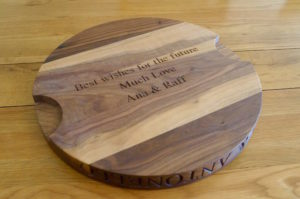 personalised-round-cheese-board-makemesomethingspecial.com