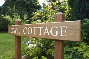 beautiful-wooden-house-signs-makemesomethingspecial.co.uk