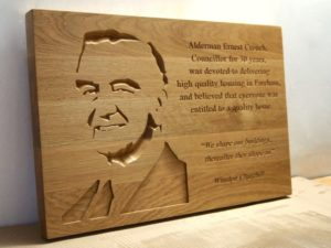 carved-memorial-plaques-makemesomethingspecial.co.uk