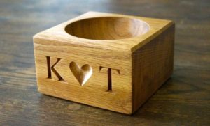Personalised Wooden Gift Ideas from MakeMeSomethingSpecial.com