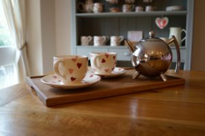 Personalised 2nd Wedding Anniversary Gift Ideas from MakeMeSomethingSpecial.com