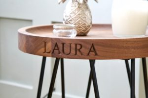 engraved-oak-round-side-table