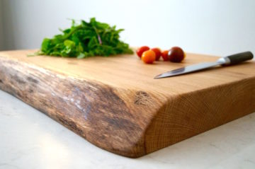 large-rustic-oak-chopping-boards-makemesomethingspecial.com